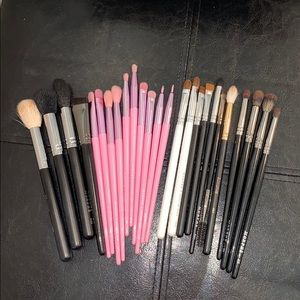 Huge Morphe brush bundle